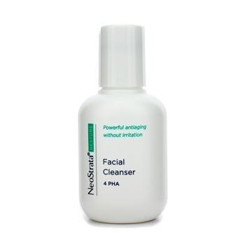 neostrata facial cleanser 4 pha