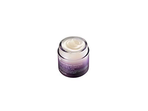 Mizon Collagen Cream (Collagen Power Lifting Cream 70ml) (Best Foundation For 40 Year Old Combination Skin)
