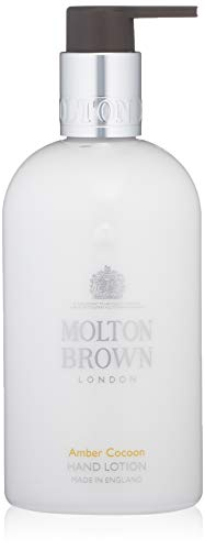 Molton Brown Amber Cocoon Hand Lotion, 10 oz.