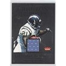 LaDainian Tomlinson (Football Card) 2004 Fleer Tradition - Gridiron Tributes - Jersey #GT-LT