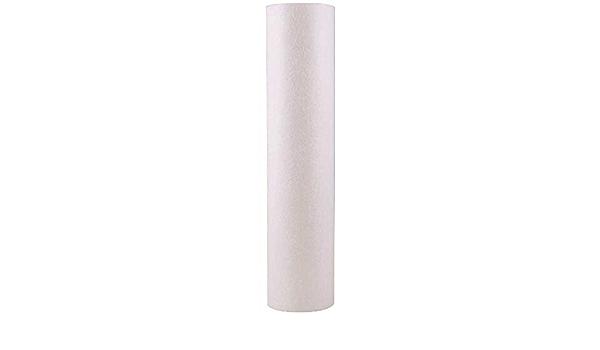 WATTS REGULATOR 7100333 Poly Sediment Cartridge 20 Micron