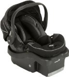 Safety 1st Onboard Plus Infant Car Seat, Black