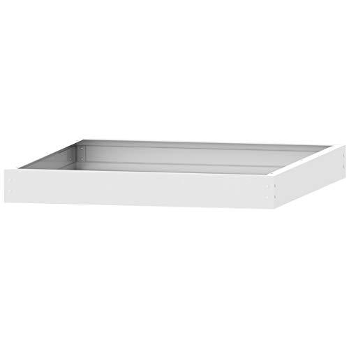 (Halco 81987-2' x 4' LED Edge Lit Panels Surface Mount Kit (24EPL/SMK))