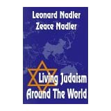 Living Judaism Around the World