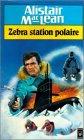 Zebra, station polaire par Maclean