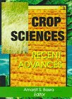 Crop Sciences : Recent Advances, , 1560220600