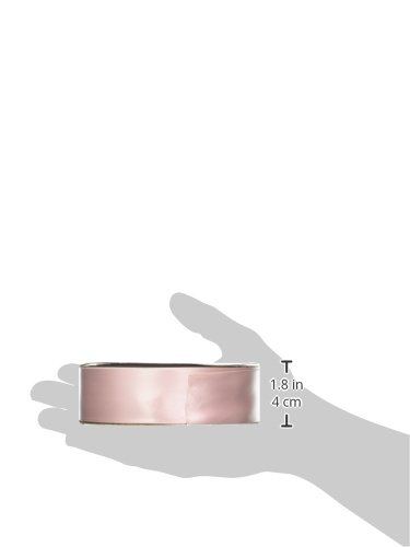 Berwick Offray 1.5'' Wide Double Face Satin Ribbon, Pink Blush Pink, 50 Yds by Berwick (Image #5)