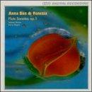 Anna Bon: Flute Sonatas, Op.1
