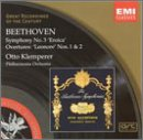 Beethoven: Symphony No. 3 'Eroica' / Overtures: 'Leonore' Nos. 1 & 2