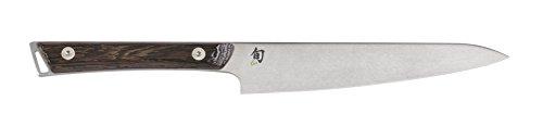 Shun SWT0701 Kanso 6-Inch Utility Knife