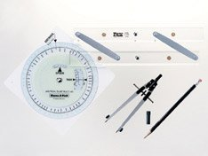 - Weems & Plath Marine Navigation Primary Navigation Set