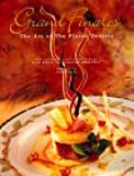 Grand Finales: The Art of Plated Desserts