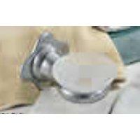 Delta Faucets 78059-MC Delta 78059MC Matte Chrome Michael Graves Soap Dish