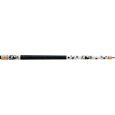 Action Lady Luck Adventure Pool Cue Weight: 21 oz.