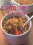 Delicious Crumbles and Cobblers, , 1405495588