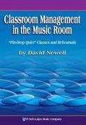 (Classroom Management in the Music Room)