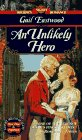 book cover of An Unlikely Hero