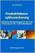 Produktlebenszyklusrechnung