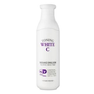 Etude House,Toning White C Radiance Emulsion - Radiance Emulsion