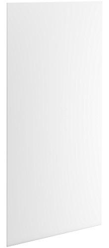"KOHLER K-97602-0 Choreograph 42"" x 96"" Wall Panel, White"