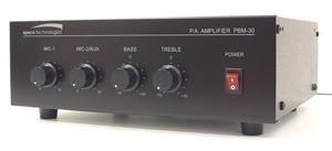 2T51262 - Speco PBM-30 Amplifier by Speco