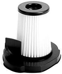 Duronic VC7 Filtro HEPA de Recambio para el Aspirador Escoba VC7 / Color Negro: Amazon.es: Hogar