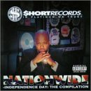 Nationwide - Independence Day: The Compilation by Various