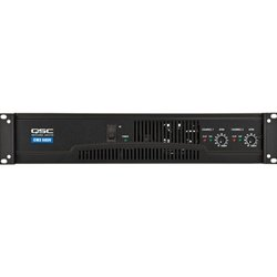 - QSC CMX800V 2-Ch Low Imp./ 70V Contractor Power Amplifier