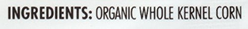 Nature's Touch Organic Vegetables, Corn 10 oz. (8 Count) by Nature's Touch (Image #1)