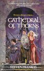img - for Cathedral of Thorns by Steven Frankos (1995-10-03) book / textbook / text book