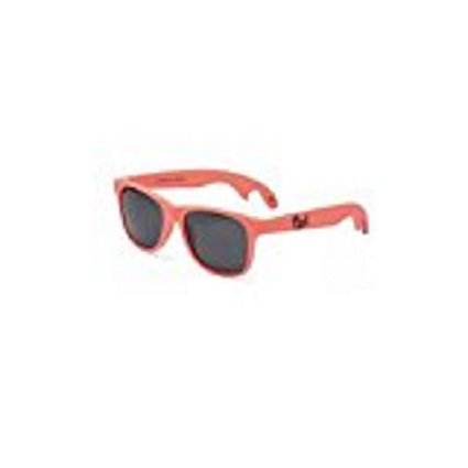 Victoria's Secret Pink Bottle Opener Sunglasses Neon Coral - Secret Victoria Sunglasses