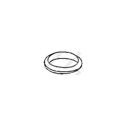 Bosal 256-995 Seal, exhaust pipe