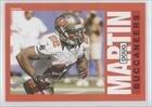 Doug Martin (Football Card) 2013 Topps Archives - 1985 Topps Design Box Bottoms - Design Doma