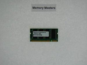 HP Q2631A OEM - 256MB 200 Pin DDR memory module