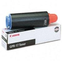 Canon 0279B003AA ( Canon GPR-17 ) Laser Toner Cartridge - Black, Works for ImageRunner 5070, ImageRunner 5570, ImageRunner 6570