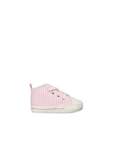 861018c Star Culla Ctas Sneakers Rosa Hi Converse Scarpe First TwBYv5qwtx