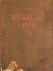 (Custom Reprint) Yearbook: 1912 Brenau University - Bubbles Yearbook (Gainesville, GA) -