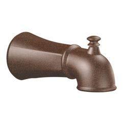 Diverter Tub Spout Finish: Oil Rubbed Bronze
