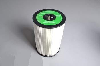 Central Vacuum Filter Titan TCS-8575# 8107-12