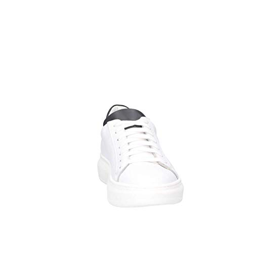 Uomo Meline 25 Bianco Sneakers Nom96 tvHpwUvq7W