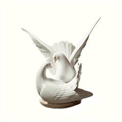 Lladró Love Nest Figurine (1006291)