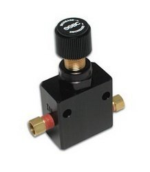 Stainless Steel Brakes A0707 SSBC Adjustable Proportioning Valve by SSBC
