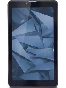 iBall Slide Dazzle 3500 Tablet (7 inch, 8GB, Wi-Fi + 3G + Voice Calling), Beuty Black