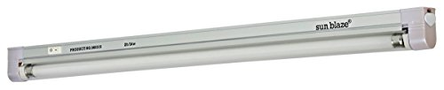 Sun Blaze T5 High Output Fluorescent Strip Light 960315 24 Inch