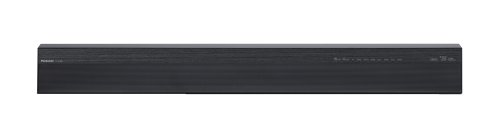 Panasonic SC-HTB65EB-K 90W Soundbar - Black (New for 2013)
