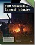 Osha Standard's for the General Industry : As of January 2005 First Edition, CCH Editorial Staff Publication, 0808012576