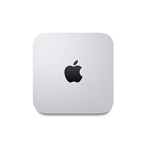 Apple Mac Mini MGEQ2LL/A – Intel Core i7 3.0GHz, 16GB RAM, 256GB SSD – Silver (Renewed)