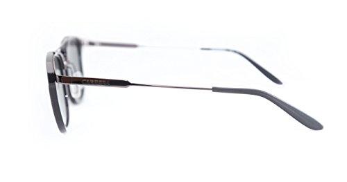 Carrera - Étui à lunettes - Homme Gray Ruthenium/black Mirror