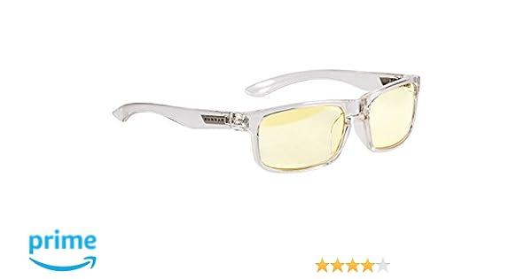 dfb8858527 Amazon.com  GUNNAR Gaming and Computer Eyewear Enigma