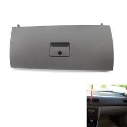SP-Auto Grey Car Console Glove Box Door Cover Lid For VW Jetta A4 Golf4 MK4 1J1 857 ()